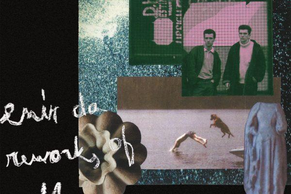 Deuxième compilation chez Too Soon Tapes : Enir Da – Reworks of Silence